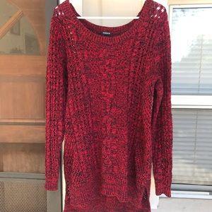 Gorgeous Torrid Sweater!